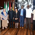 It is a tragedy to leave GECOM in present form -CARICOM High-level team