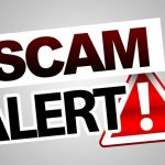 GTT warns public about COVID-19 promotional scams