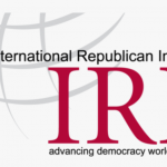 International Republican Institute is not an accredited elections observer