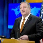 US Secretary of State for two-day Guyana visit