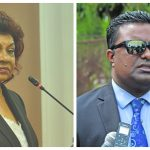 Gunraj not authorized to speak on my behalf   -Gecom Chair