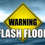 Flood warning issued for several areas across Guyana