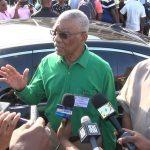 APNU+AFC demands GECOM address issue of unstamped ballots