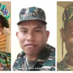 Autopsy completed on bodies of soldiers killed in explosion at GDF base