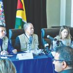 APNU+AFC blasts Bruce Golding over Statements to OAS