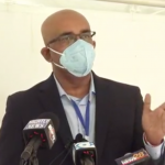 Jagdeo says declaration of Election results must be based on vote recount