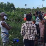 Female security guard found murdered in Le Repentir cemetery