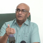 Jagdeo calls for Carter Center's return in wake of stranded Guyanese being allowed to come home
