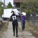 Data collection begins for COVID-19 Government relief
