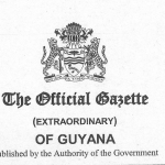 Order for National Examinations Officially Gazetted
