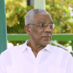 APNU+AFC never colluded with anyone in elections; Any declaration must focus on credibility  -Pres. Granger