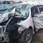 Three die in two separate accidents in the Essequibo region