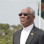 Lowenfield submits report showing APNU+AFC victory on valid vote count
