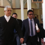 CCJ shoots down PPP's Attorney early attempt to get Lowenfield report withdrawn