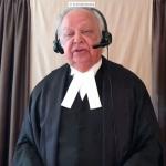 Venezuela's contention that ICJ lacks jurisdiction has no foundation  -Sir Shridath tells International Court