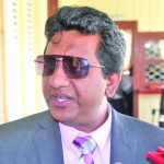 Nandlall withdraws contempt case against GECOM officials