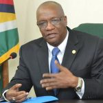 APNU+AFC stands firm against any threats or actions aimed at violating the trust between leadership and people -says Harmon.