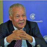 Former Barbadian PM Owen Arthur dies