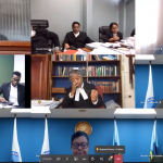 CCJ to hand down decision on Election Declaration case next Wednesday