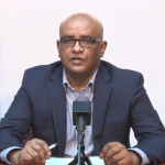 CCJ's decision is Strong and Clear – Jagdeo
