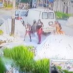 Businessman still in custody, gunman being sought in Durban Street murder probe; CCTV recording captured execution