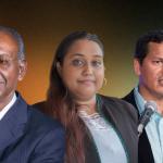 Joinder parties say no to dialogue with APNU+AFC