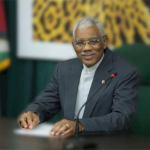 I cannot claim victory or concede defeat; GECOM Chair still to declare final results   -Pres. Granger