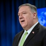 """Pompeo """"instructs"""" State Dept. to ensure those undermining Guyana's democracy are held accountable"""