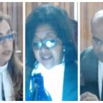 Court of Appeal dismisses Misenga Jones appeal in election declaration case; Agrees recount to be used for declaration