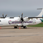 Caribbean Airlines applies for regular service to Ogle