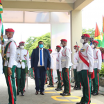 Guyana's sovereignty and territorial integrity remain sacred trust  -President Ali