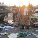 Death toll climbs to four in East Coast crash