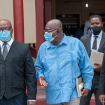 Case against Chief Election Officer further delayed; DPP still to take over the charges