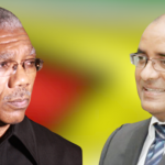 Granger and Jagdeo agree GECOM must make declaration; President says recount irregularities will form grounds for election petition