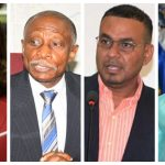 Rodrigues-Birkett and Greenidge among key Foreign Affairs appointments