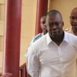 Life in Prison for Ex-GDF Officer who shot wife to death
