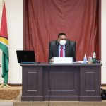 Parliamentary staff to undergo COVID-19 tests after Speaker's diagnosis