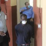 Vagrant remanded to jail over murder of Bourda market labourer