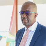 Government terminates Trevor Benn as Commissioner of Lands and Surveys Commission