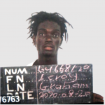 Armed robbery accused escapes from Lusignan Prison