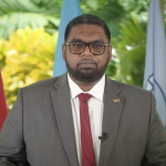 President calls on UN to support rebuilding efforts of developing nations battling COVID-19