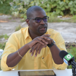 Patterson resigns as AFC General Secretary over Region 4 Vice-Chair vote