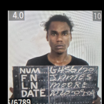 Prisoner escapes from Lusignan jail during kitchen duties