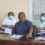 GPSU threatens full strike by health workers over threats by GPHC