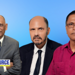 Ramsammy and Ramsarran return to Health Ministry as Advisors; Dr. Mahadeo appointed DG for Health