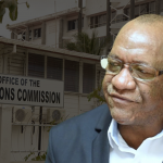 Harmon accuses PPP and Police of plotting to dismantle current make-up of GECOM