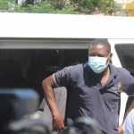 4 years in jail and 51.5M fine for Bajan busted with over 150lbs marijuana in vessel