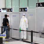 Airports reopen and offering additional COVID-19 test for some arriving passengers
