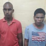 Two prison escapees recaptured in Essequibo