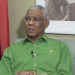 BREAKING: Granger takes leave of absence from PNCR; Volda Lawrence to act as Leader